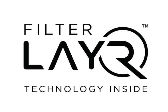 Filter layr technology inside