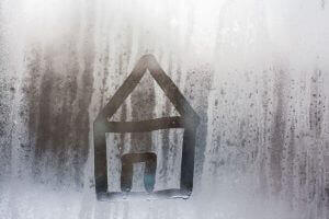 Condensation On Windows - Find Out Why You Get It