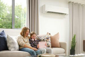 Learn About The Features Of Your Heat Pump