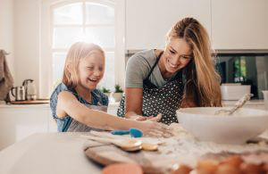 Fun Home Activities For A Cold Winter Day