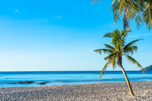 Top 10 Holiday Spots To Get Away From Winter