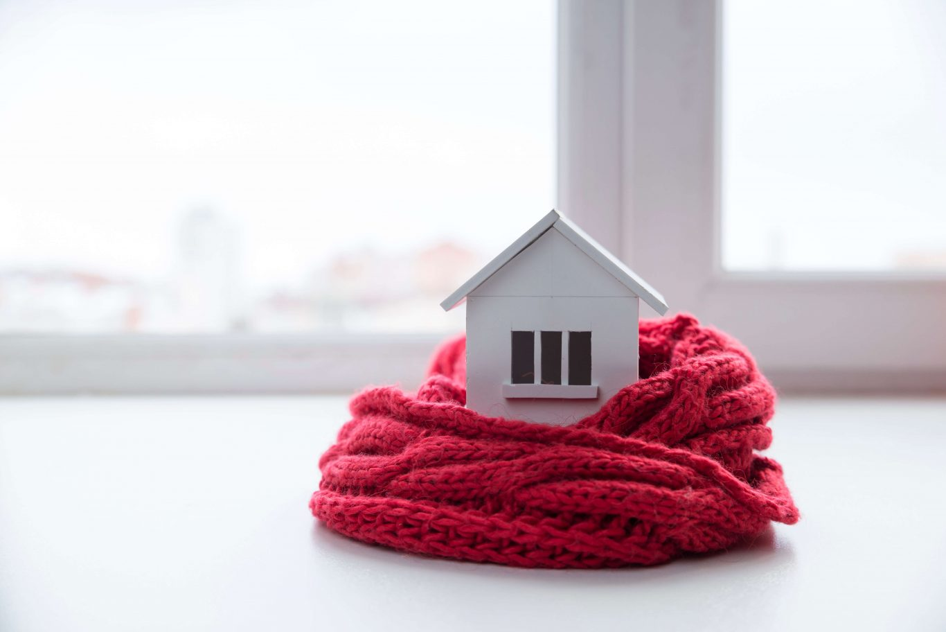 10 Things You Didn't Realise Were Keeping Your House Cold