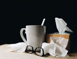 Allergy Triggers In Your Home