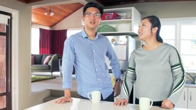 The Xian Lu family