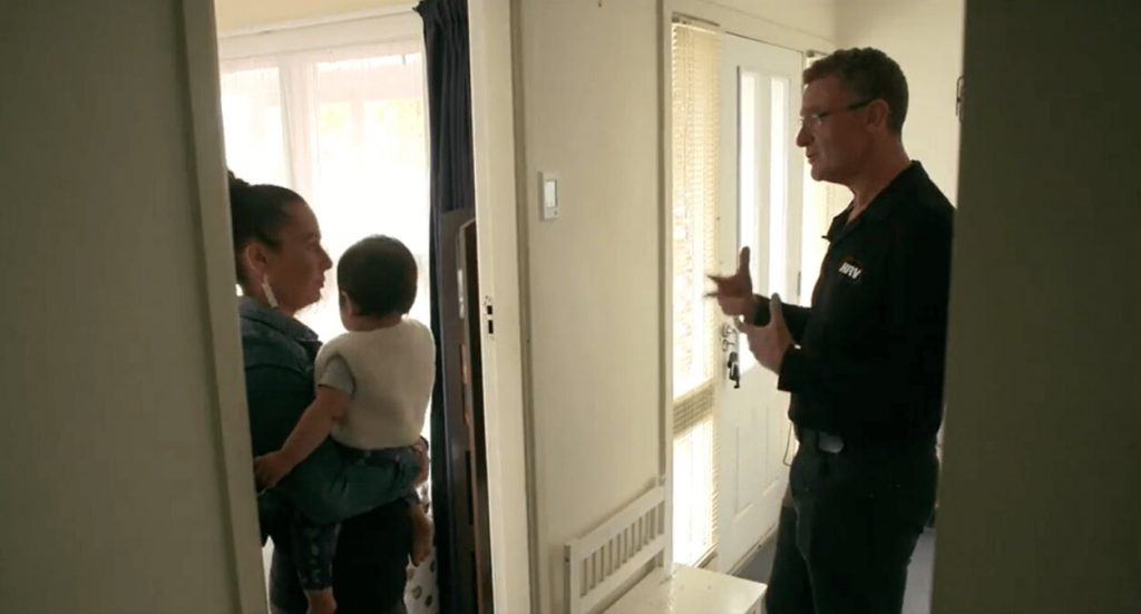 """""""Life-changing"""" – how HRV Home Ventilation was more than a breath of fresh air for one Christchurch family"""