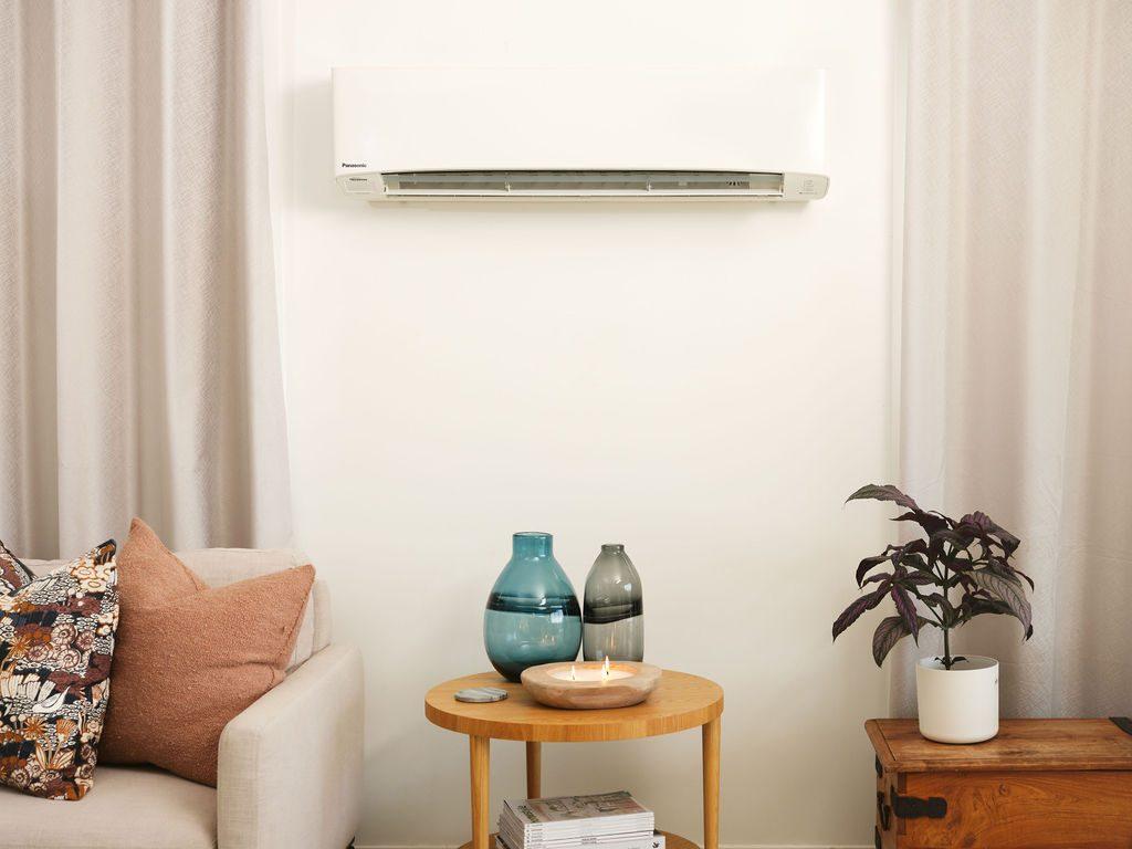 HRV High Wall Mounted Heat Pump